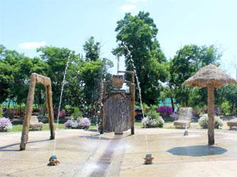 Парк «Пономарево»