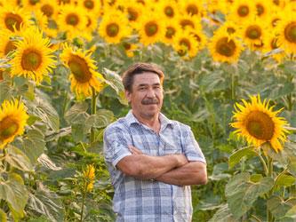 кубанский фермер