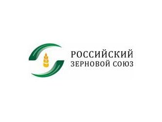 логотип Российский Зерновой Союз