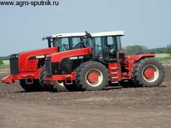 новая сельхозтехника